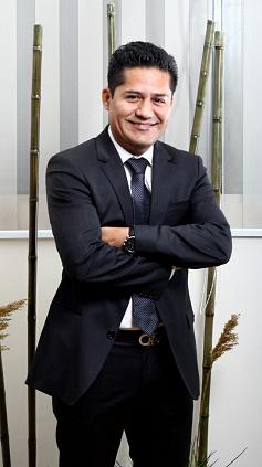 Dr. enrique Méndez Perez
